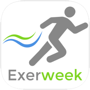 Exerweek Icon