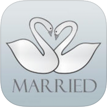 Married App Icon