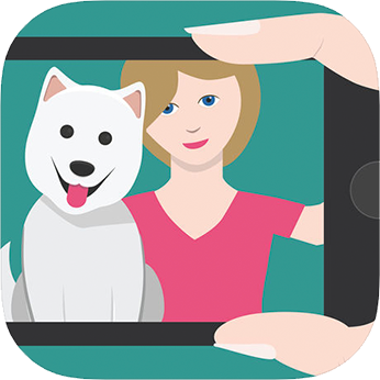 Pet Pix Icon
